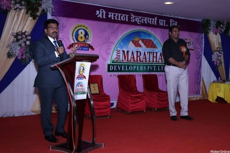 Shree Maratha Developers Pvt. Ltd