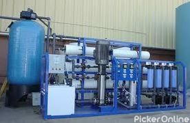 Shree Balaji Sweet Water Technology