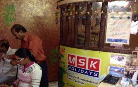 MSK Holidays & Services
