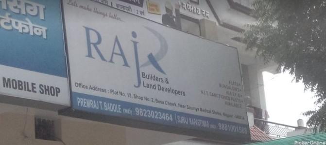 Raj Builders & Land Developer