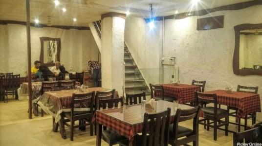 Mughal Restaurant in Sadar