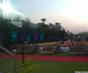Devika Royal Lawns