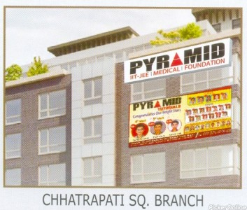Pyramid IIT-JEE | Medical | Foundation Chhatrapati Sq. Branch