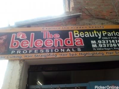 The Beleenda Beauty Parlour