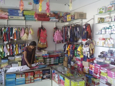 Bachpan Complete Kids Store
