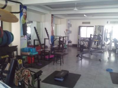 Fitfull Fitness Center