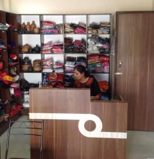 Gauri Generation Boutique and Designer Studio