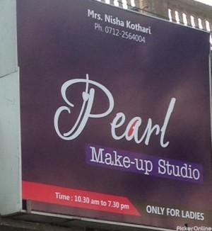 Pearl Make-Up Studio
