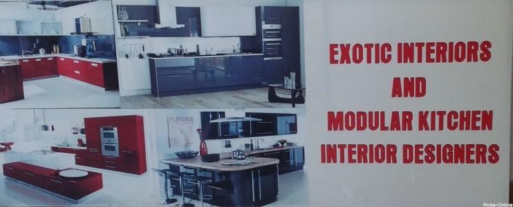 Exotic Interiors