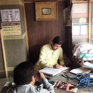 Daata Bichayat and Decoration Works