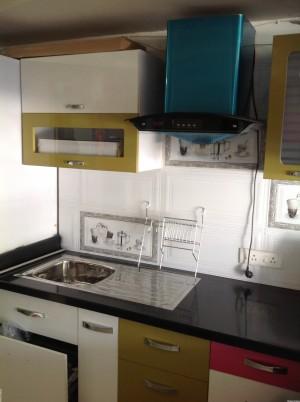 Maker Modular Kitchen