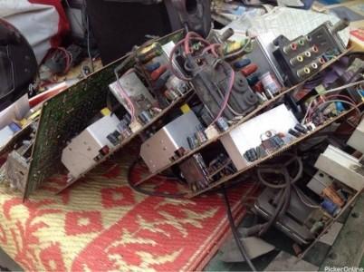 Multivision Electronics
