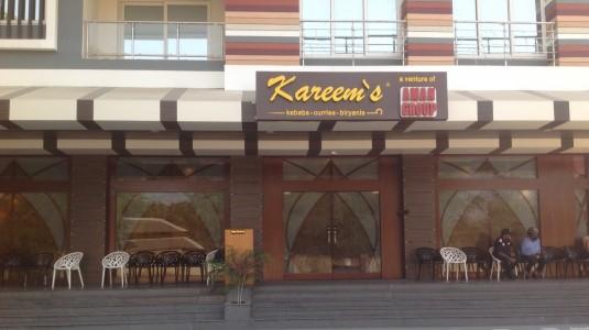 Kareem's