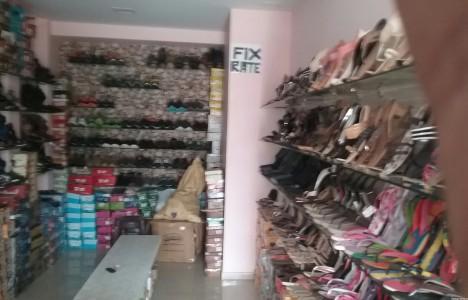Nihal Footwear