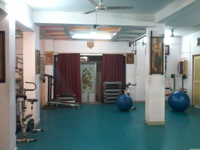 Suddoul (Health Club for Ladies)