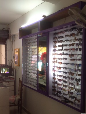 Sai Opticals
