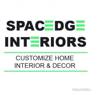 Spacedge Interiors Customize Home Interior & Decor