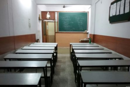 Bhattacharya Mathematical Academy