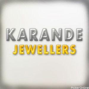 KARANDE JEWELLERS