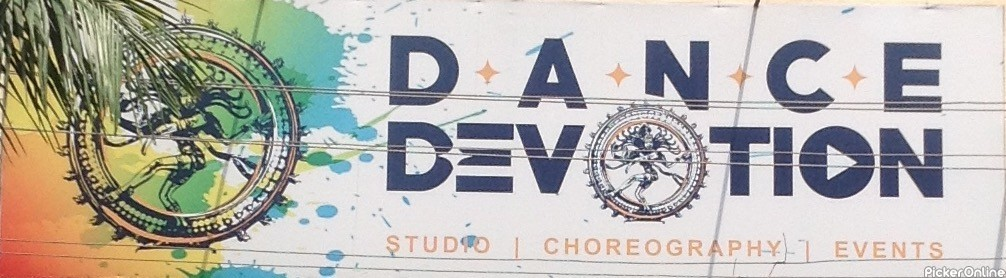 Dance Devotion Studio