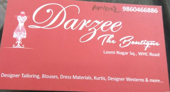 Darzee The Boutique
