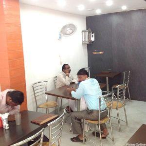 Snacks Corner Pure Veg Restaurant