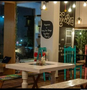 Baali's Cafe