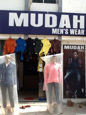 Mudah Men's Wear