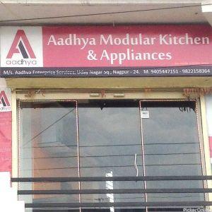 Aadhya Modular Kitchen & Appliances