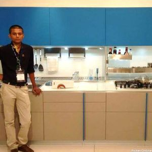 A & A Modular Kitchen Systems