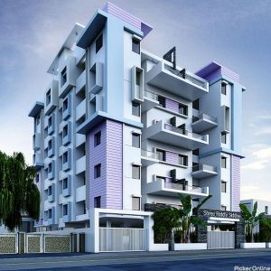 Shree Yogiraj Home Makers PVT. LTD. Builders & Developers