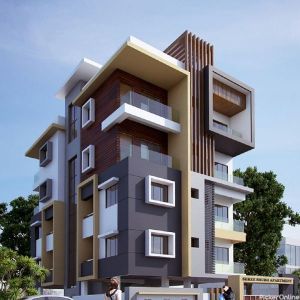 Shree Yogiraj Home Makers PVT. LTD. Builders & Developers