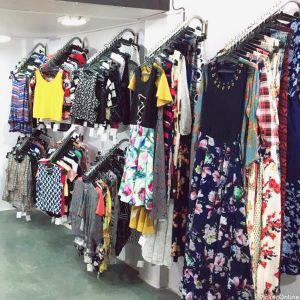 Skyler Men's & Women's Wear