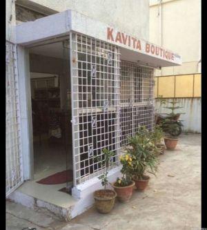 Kavita Boutique