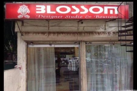 Blossom Designer Studio