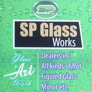 SP Glass Works