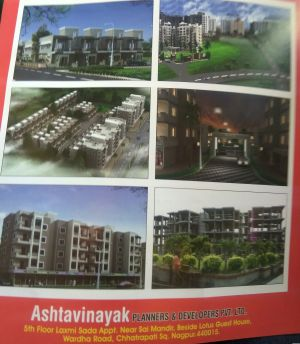 Ashtavinayak Planners & Developers Pvt. Ltd.