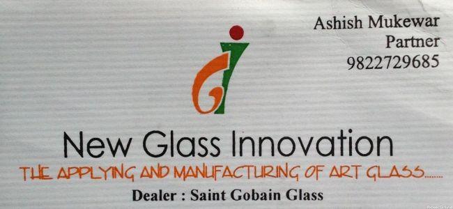 New Glass Innovation