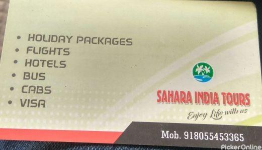 Sahara India Tours
