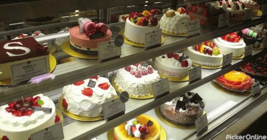 Celebration Bakery
