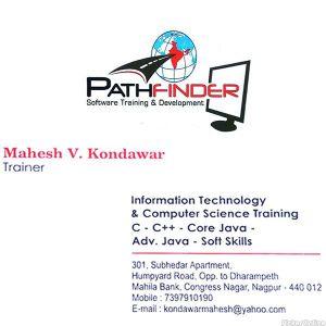 PathFinder Software Training & Development