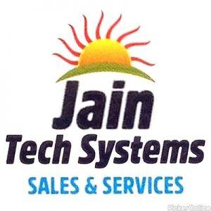 Jain Tech Systems Sales & Services