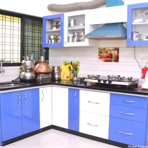 Delight Kitchen Modular Kitchen Solution