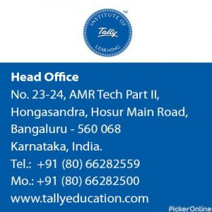 Emerging E-Infotech Solutions Pvt. Ltd.