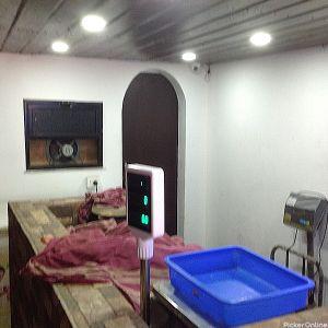 Husain Mutton Shop