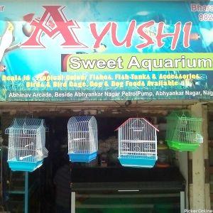 Ayushi Sweet Aquarium