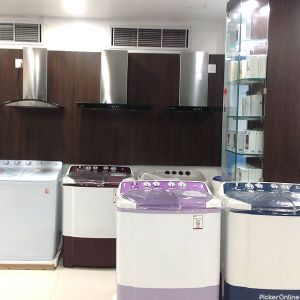 Damkondwar Electronics