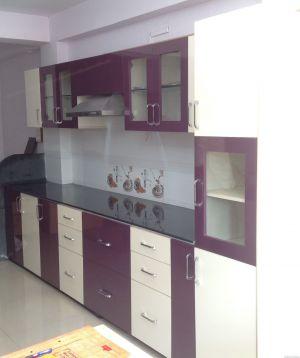 Wooden furniture for kitchen Kitchen Decoration Pickeronline Evergreen Modular Kitchen And Wooden Furniture