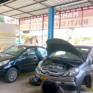 Harshal Motors