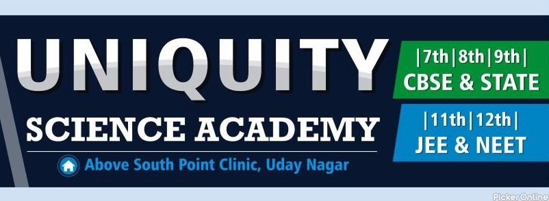 Uniquity Science Academy